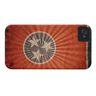 Cool Grunge Tennessee Flag Case-Mate iPhone 4 Cases