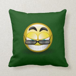 Cool Guy Cushion