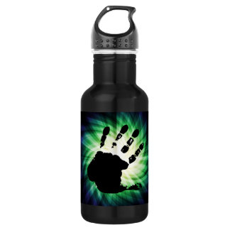 Cool Hand Print; Handprint 532 Ml Water Bottle