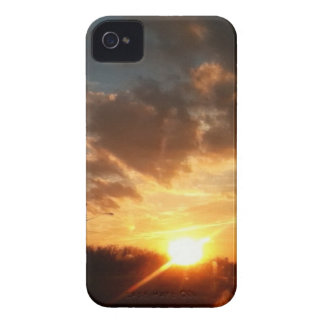 Cool Iphone 5 Sunset Case iPhone 4 Cases