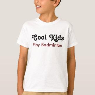 Cool kids Play bath minus barrel T-Shirt
