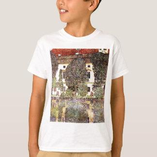 Cool landscape - Gustav Klimt T-Shirt