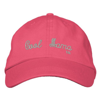 Cool Mama Hat Wear, Multiple Styles, Colors