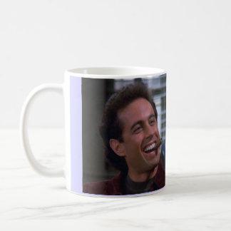 cool basic white mug
