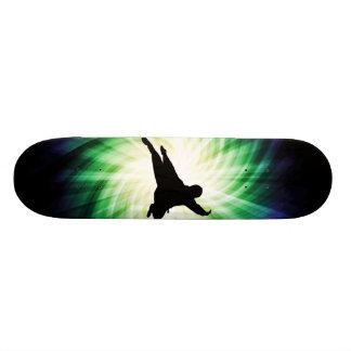 Cool Ninja Skate Deck