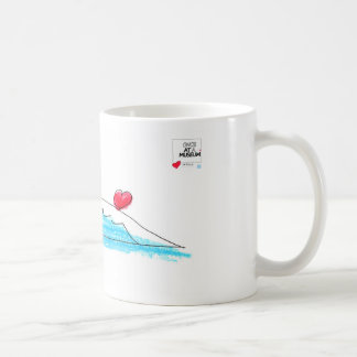 Cool Once at a Museum Mug