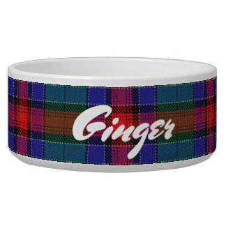 Cool Pets Scottish Clan Jardine Tartan