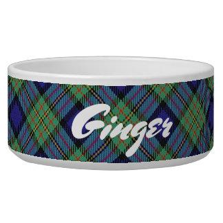 Cool Pets Scottish Clan MacLaren Tartan
