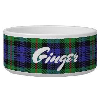 Cool Pets Scottish Clan Murray Tartan
