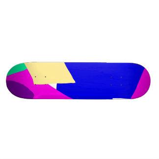 Cool Power Optimist Easy Method Feeling Skateboard Deck