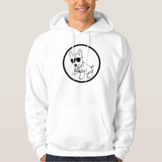 Cool Puppy Hoodie