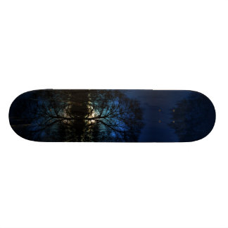 Cool Reflection Skateboard Deck