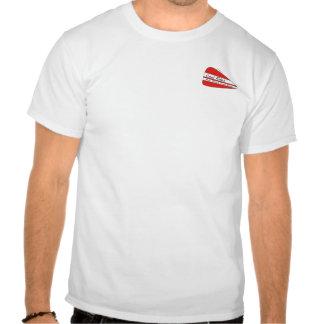 Cool Rides Henley T-Shirt