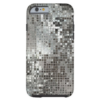 Cool Sequins Look iPhone 6 Cover Tough iPhone 6 Case