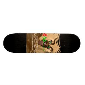 Cool Skateboard Beast Skateboard