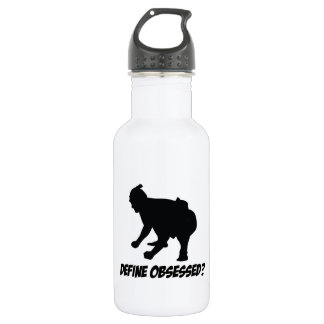 Cool sumo wrestle designs 532 ml water bottle