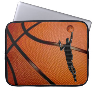Cool Techno Basketball Cases for Laptop Computers Laptop Computer Sleeves