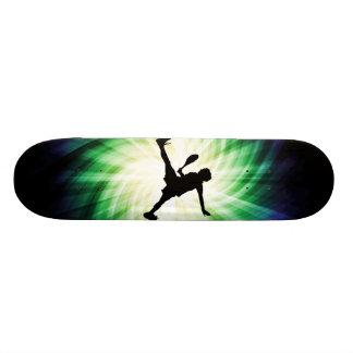 Cool Tennis 21.6 Cm Skateboard Deck