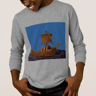 COOL VIKINGS [childhood diary] T-Shirt
