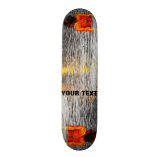 Cool Water SKATE DECK CUSTOMIZE IT