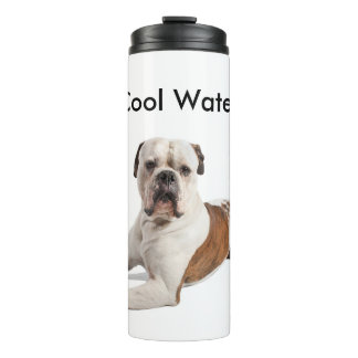 Cool Water Thermal Tumbler