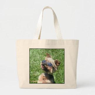 Cool Yorkshire Terrier Bag