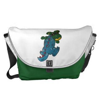 coolD Messenger Bags