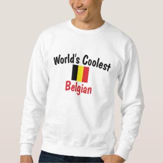 Coolest Belgian Sweatshirt