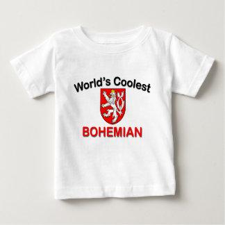 Coolest Bohemian Baby T-Shirt