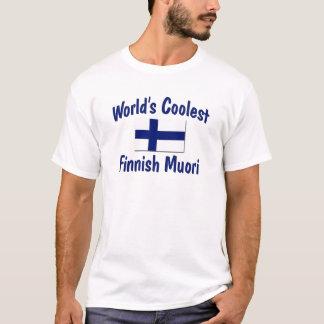 Coolest Finnish Muori T-Shirt