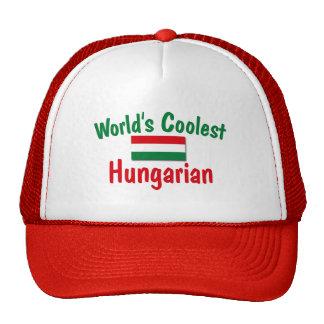 Coolest Hungarian Cap