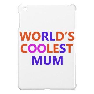 coolest mum iPad mini case
