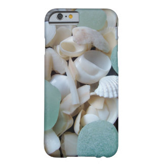 Cooling Glass Barely There iPhone 6 Case