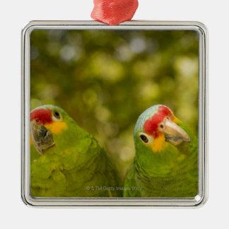 Copan, Honduras Christmas Ornament