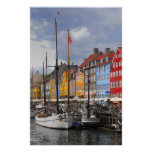 Copenhagen Colour Fine Art Print