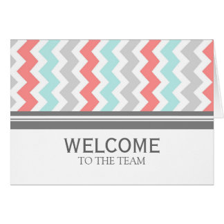 welcome sign template for new employees