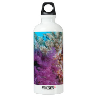 Coral Reef Habitat SIGG Traveller 0.6L Water Bottle