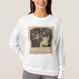 Corinne Griffith 1922 Dressing table photo T-Shirt