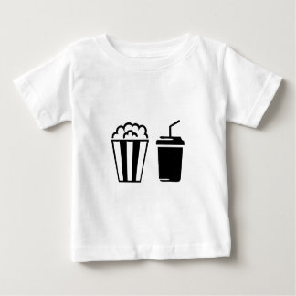 Corn and Drink Baby T-Shirt