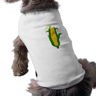 Corn ear of corn corn cob shirt