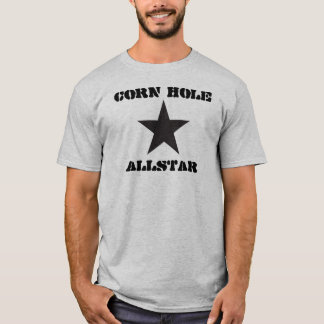 Corn Hole All Star T-Shirt