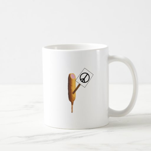 Corndogs Mugs