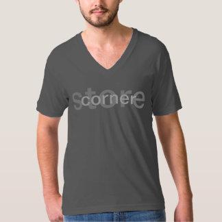 corner : by corner tee shirts