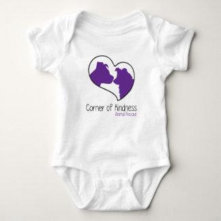 Corner of Kindness Body Suit Baby Bodysuit