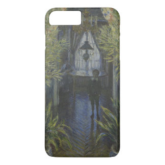 Corner of the Apartment by Claude Monet iPhone 8 Plus/7 Plus Case