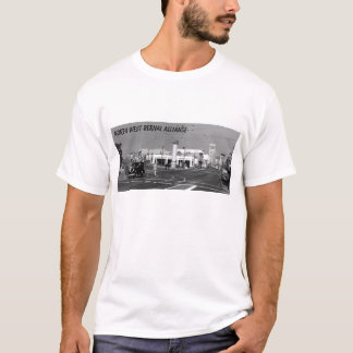 corner of valencia and misison 1944, north west... T-Shirt