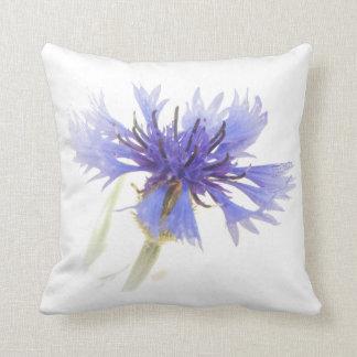 Cornflower Blue Cushion