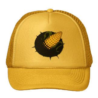 cornholio mesh hat