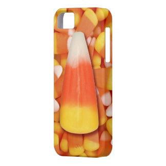 Corny Halloween Candy Corn Phone Case