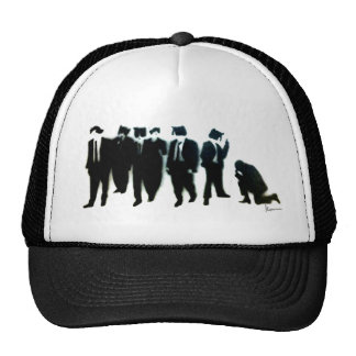 """""""CorporAte Takeover"""" Hat"""